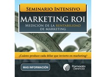 Marketing ROI